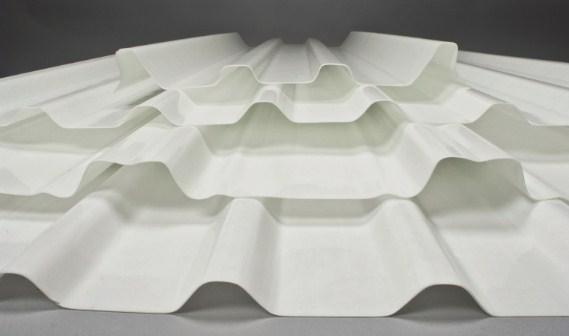Acrylit - cubiertas translúcidas