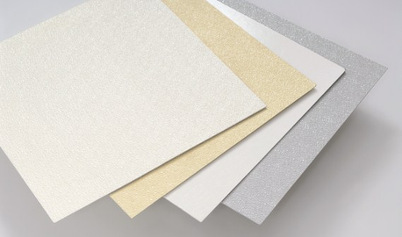 Glasliner - láminas para paredes
