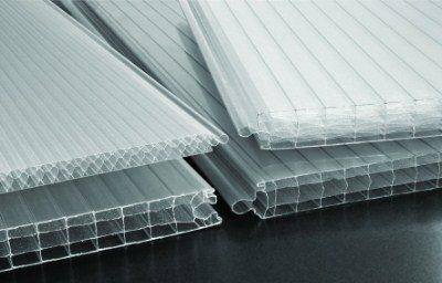 Macrolux Systems - policarbonato celular